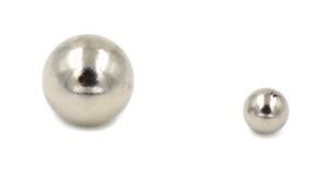 NdFeB Spheres