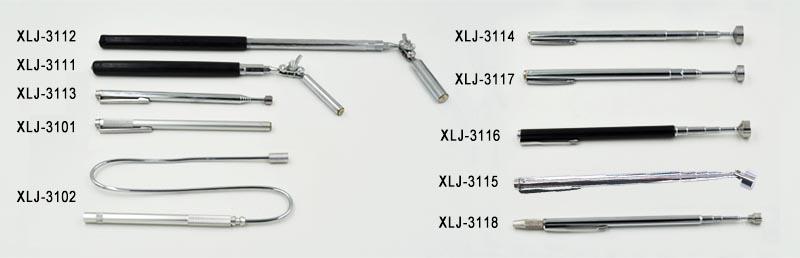 Pick up tools